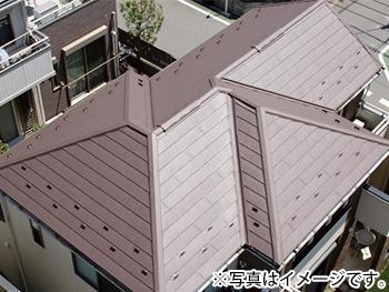 おすすめ屋根葺き替えプラン(1平米あたり)