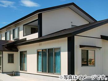 おすすめ外壁金属サイディングカバー工事プラン(建坪25坪)