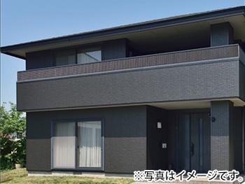 こだわり外壁金属サイディングカバー工事プラン(建坪25坪)