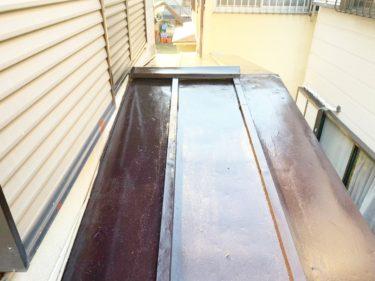 神奈川県高座郡寒川町 K様邸 屋根塗装工事事例