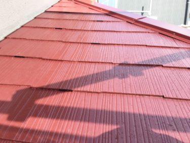 海老名市 E様邸 屋根塗装工事