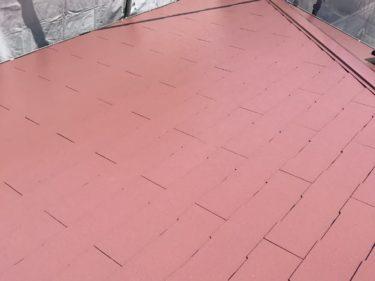 神奈川県茅ヶ崎市 T様邸 屋根塗装工事