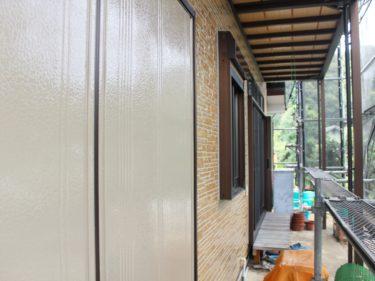 神奈川県大磯町Y様邸・屋根外壁塗装【さむかわ塗装】
