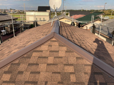 神奈川県 寒川町中瀬 屋根葺き替え工事 |さむかわ塗装|