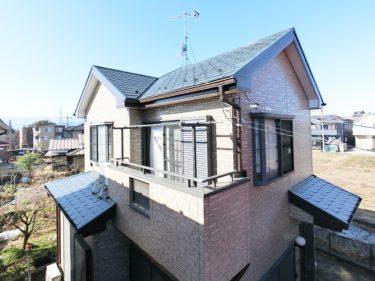 神奈川県相模原市T様邸 屋根・外壁塗装工事