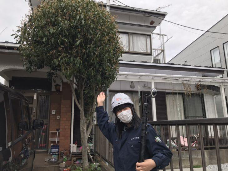寒川町小谷K様邸【完成検査!!!】 さむかわ塗装 