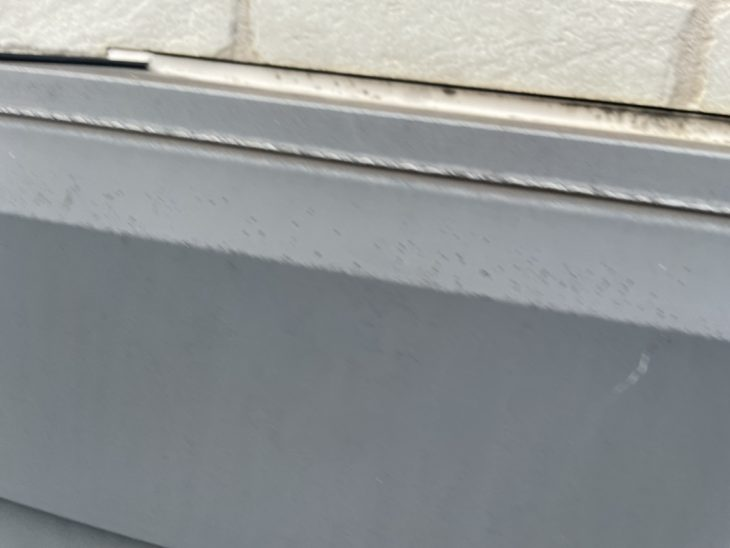 雨漏り修繕!!応急工事!!|さむかわ塗装|