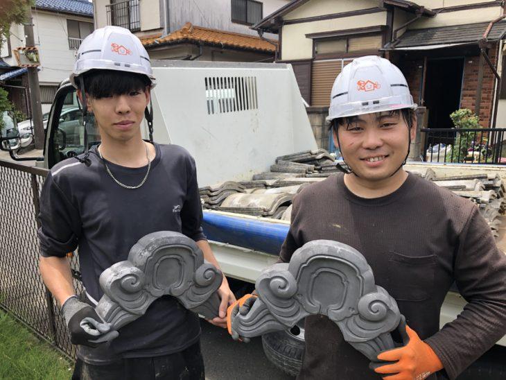 愛甲郡愛川町中津で屋根葺き換え工事ルーフィングまで|さむかわ塗装